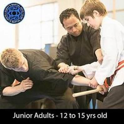 Weapons training is something that also requires alot of practice to get it right. The instructors at Guests martial Arts go out of their way to help you learn the right way to apply your techniques in class.  http://www.guestsmartialarts.com.au/teens-martial-arts.html