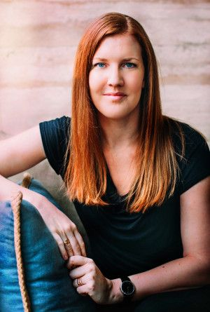 A Week with Lene Fogelberg, author of Beautiful Affliction: Guest Post: Writing My Way Out of the Silence #books #authors