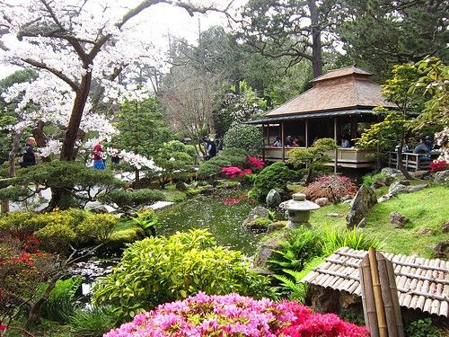 134 Best Images About Gorgeous Gardens On Pinterest