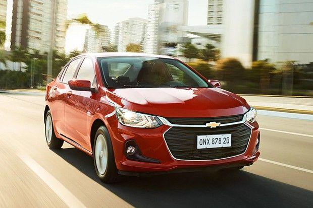 Chevrolet Onix Plus 2020 Todos Os Precos Versoes E Equipamentos Em 2020 Carro Mais Vendido Motor A Diesel Touring