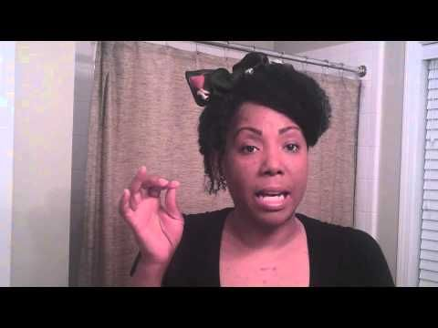 ▶ Science Black Hair Pages 126-142: Detangling Hair, Combs & Brushes (Book Review) - YouTube