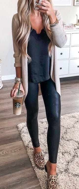 45 Lovely Fall Outfits To Shop This Moment