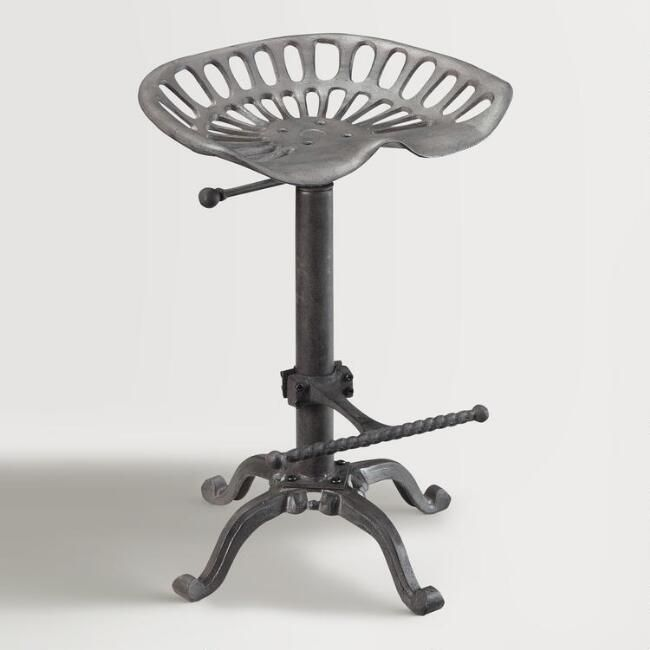 Kitchen Impossible 31 07: Best 25+ Tractor Seat Stool Ideas On Pinterest