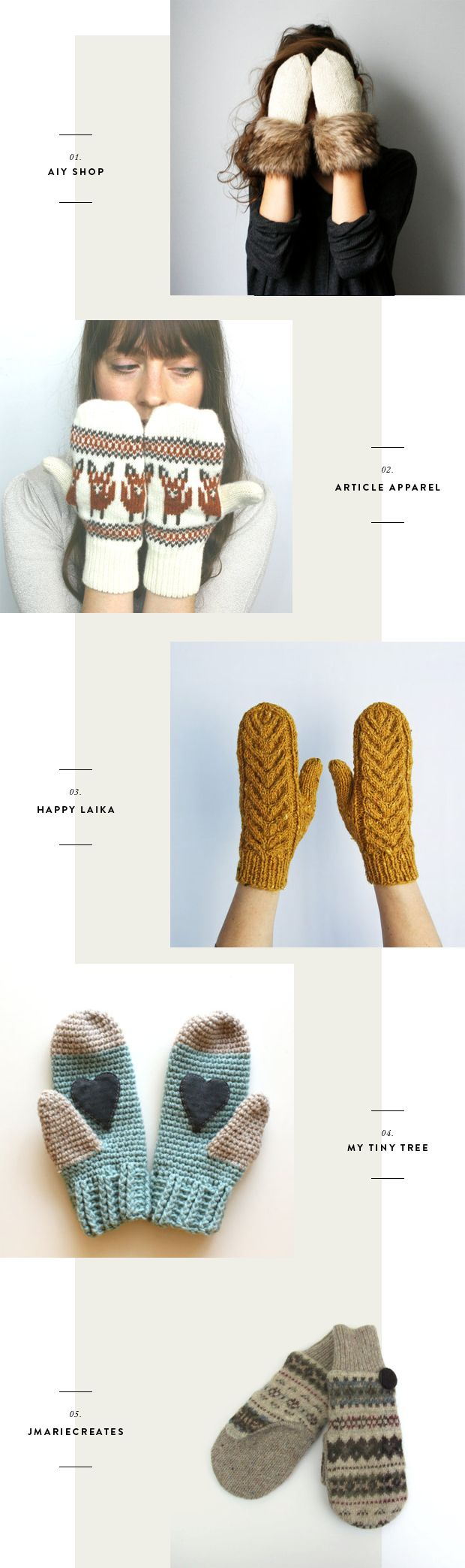 etsy, cold weather accessories