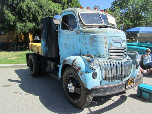 Big Rigs For Sale >> 1946 chevy coe - Google Search | Chevy trucks, Pickup ...