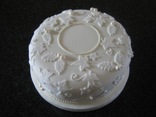 christmas cakes images | Christmas Cake Pops Ideas
