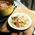 Jamie Oliver: macaroni met kaas