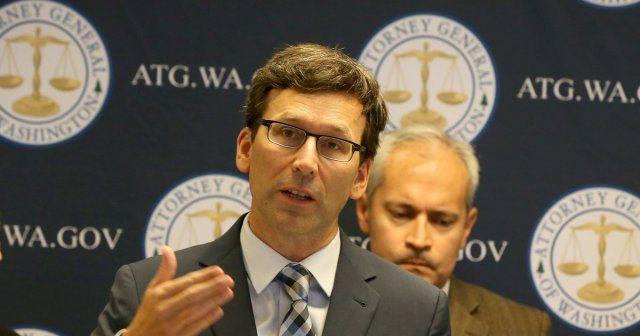 Washington AG sues Olympia hospital over inadequate charity care