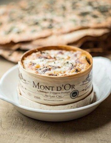 13 recettes de fromage fondu - Elle à Table