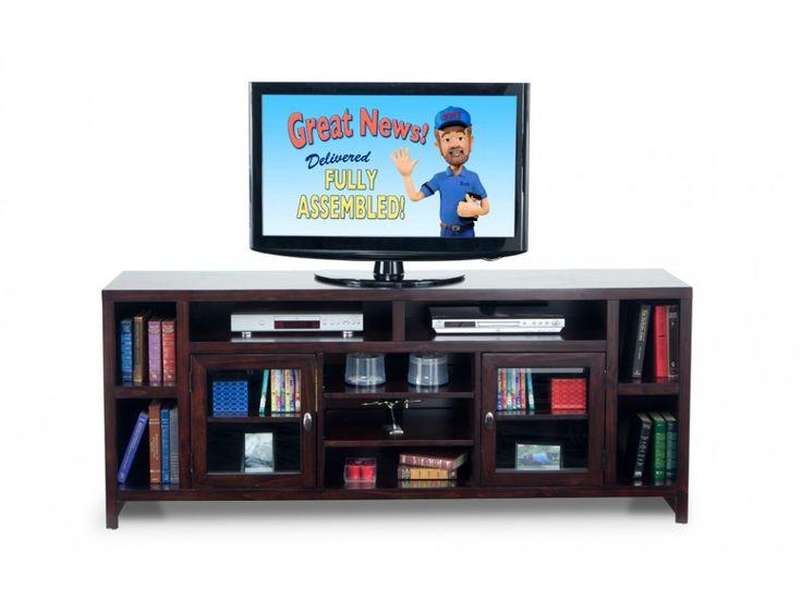 Nova Console | TV Stands | Entertainment | Bobu0027s Discount Furniture