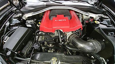 2012 Camaro zl1/ CTS-V LSA engine motor 6.2 supercharger