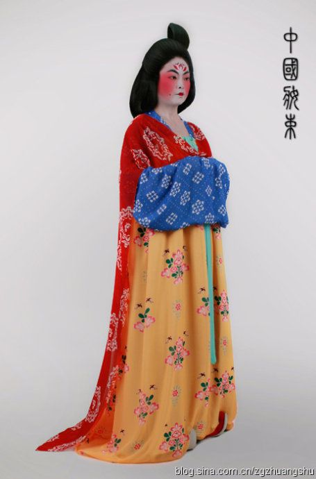 Tang Dynasty Style 2 by williswong
