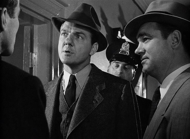 I Confess (1953) . Montgomery Clift . Alfred Hitchcock. | Alfred hitchcock. Film noir. Montgomery clift