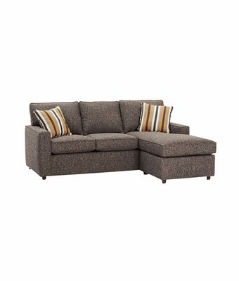 7 best Apartment size sectional couches images on Pinterest ...