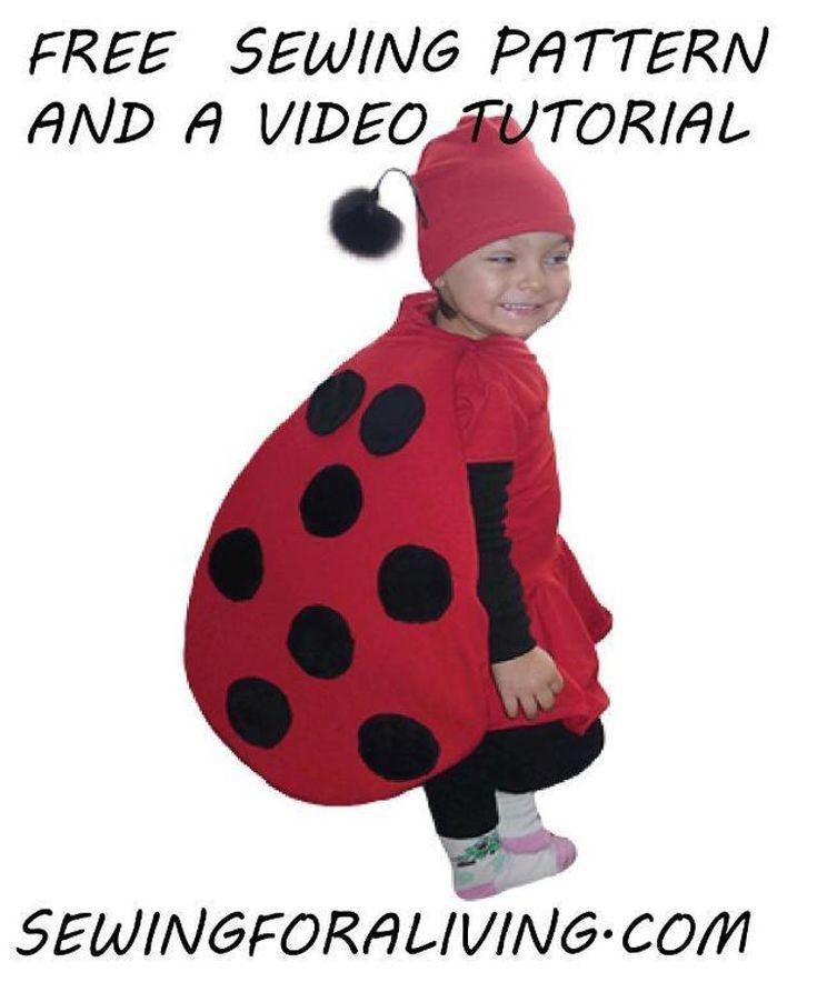 70 best Kostüme basteln & nähen images on Pinterest | Kinderkleidung ...