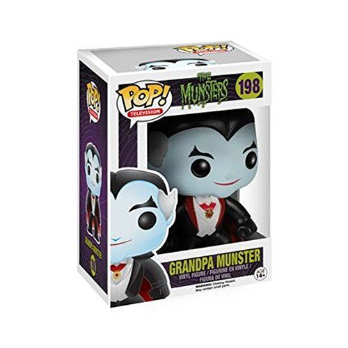 The Munsters  Grandpa >>> Check out this great product.