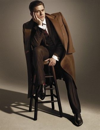 Aaron Tveit vogue Italia | Favorite People | Pinterest ...