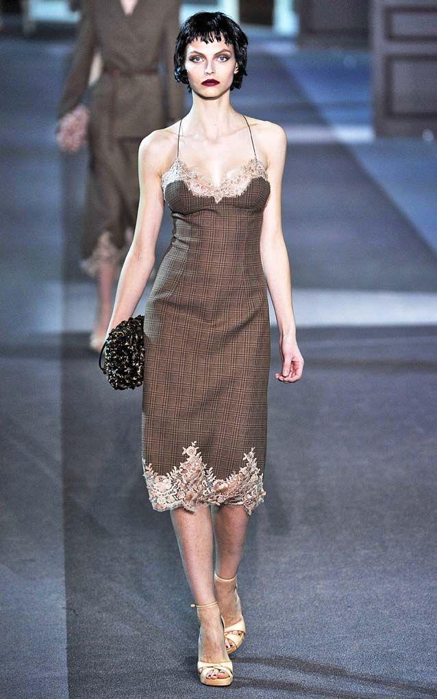 Louis Vuitton Couture Fall 2013