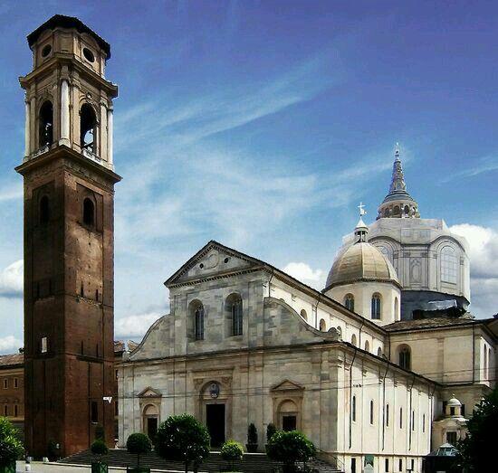 Duomo, Torino