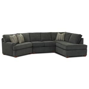 Sectional sofa new home sitting rooms pinterest for Raphael contemporary sectional sofa