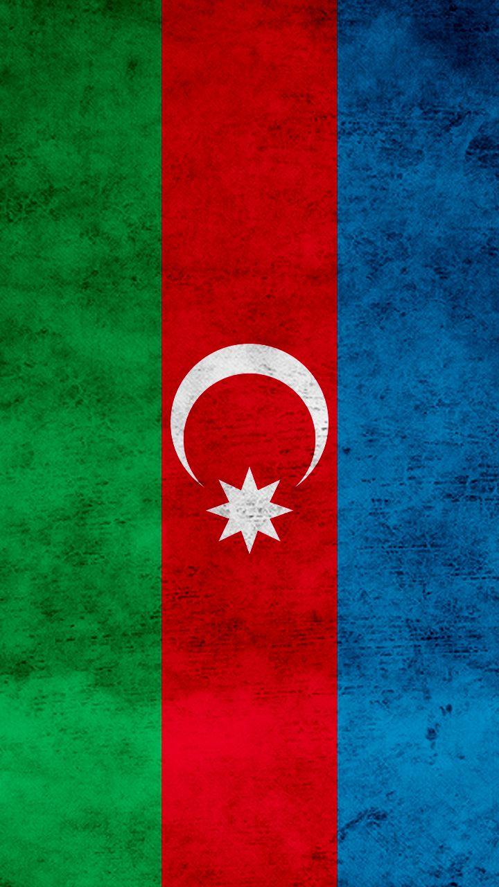 4k Hd Azərbaycan Bayragi Divar Kagizi Azerbaijan Flag Wallpaper Logo Wallpaper Hd Azerbaijan Flag Phone Wallpaper Design