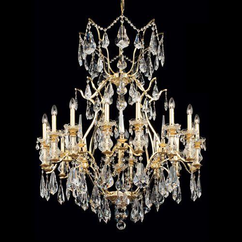 Faustig, Kristall-Leuchten, modern, klassisch, orientalisch, zeitlos