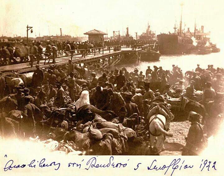 Tekirdağ 1922 Türkiye