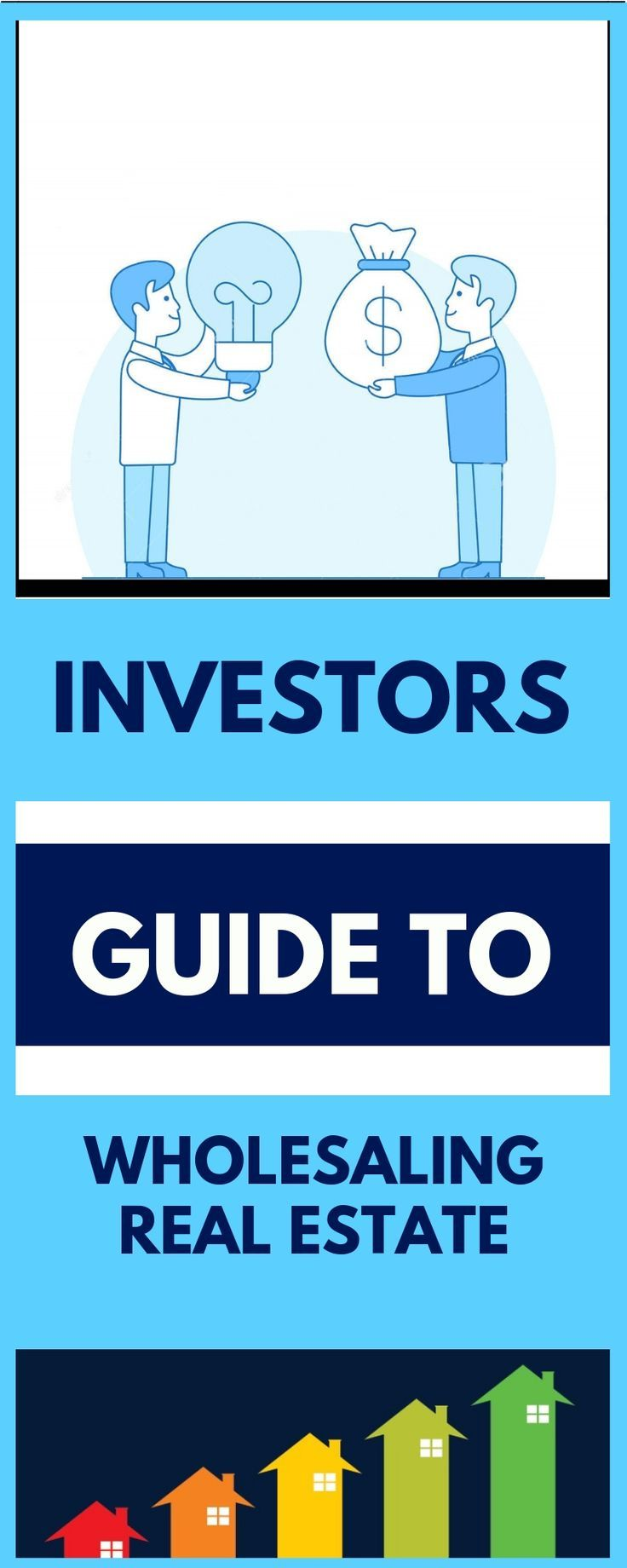 An Investor's Guide To Real Estate Wholesaling | real estate