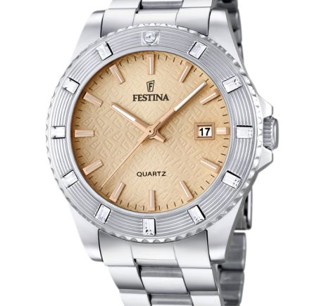 The reference of this Festina watch is f16689_2