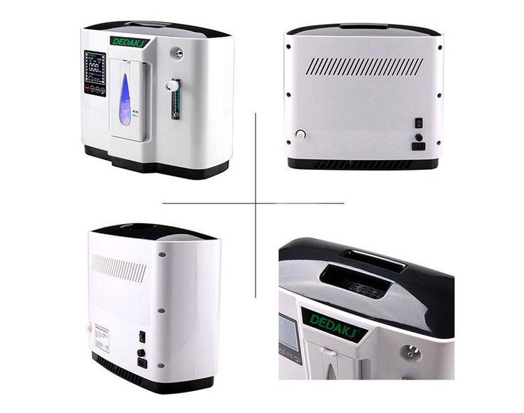continuous flow portable oxygen concentrator inogen