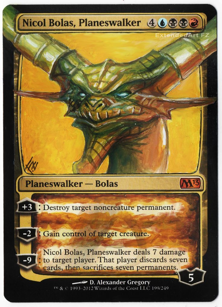 53 Best Nicol Bolas Images On Pinterest Concept Art