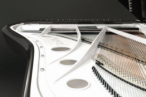 Pleyel/Peugeot Design Lab