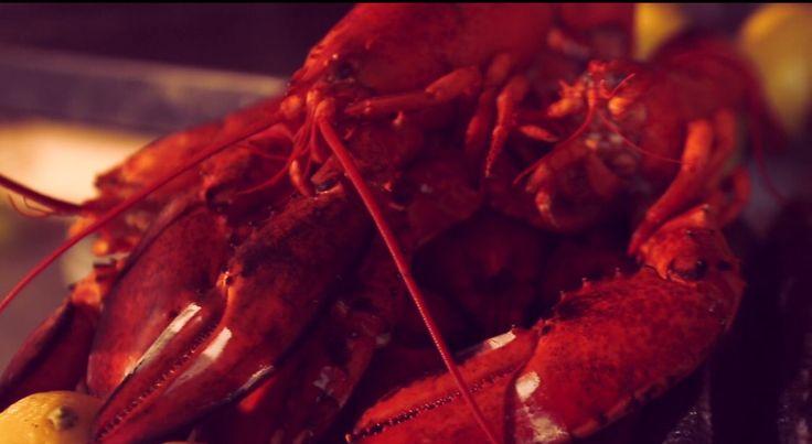 #lobster #seafood #restomkt #restomtl #downtownmontreal #montreal #mtl #montrealblog