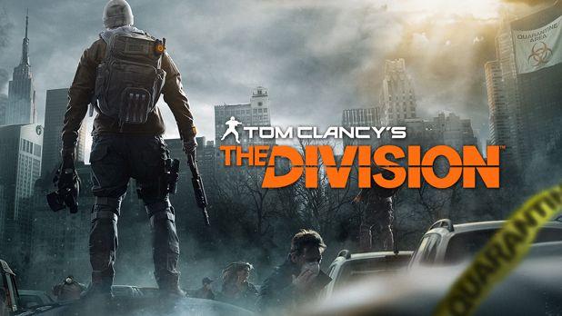 the division | The Division - Ubisoft - UbiBlog