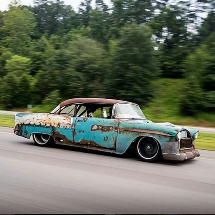 96 best Rat Rods images on Pinterest | 32 ford, Bespoke cars and Car ...