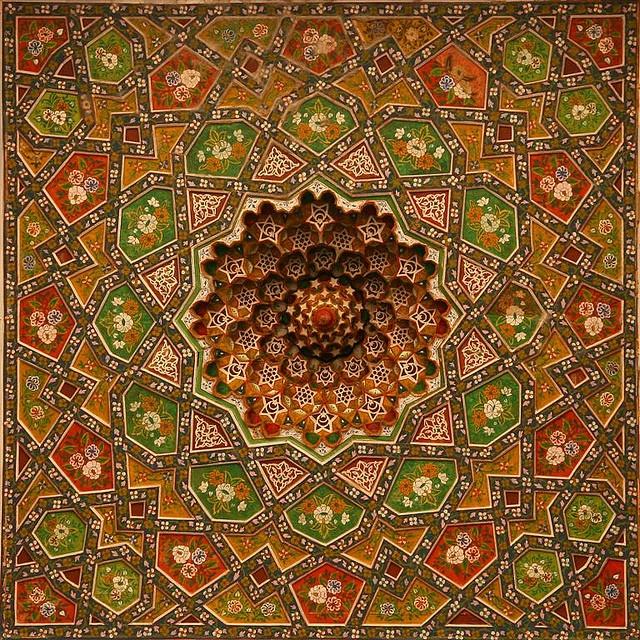 Bala Hauz Mosque, Uzbekistan   Islamic Arts and Architecture