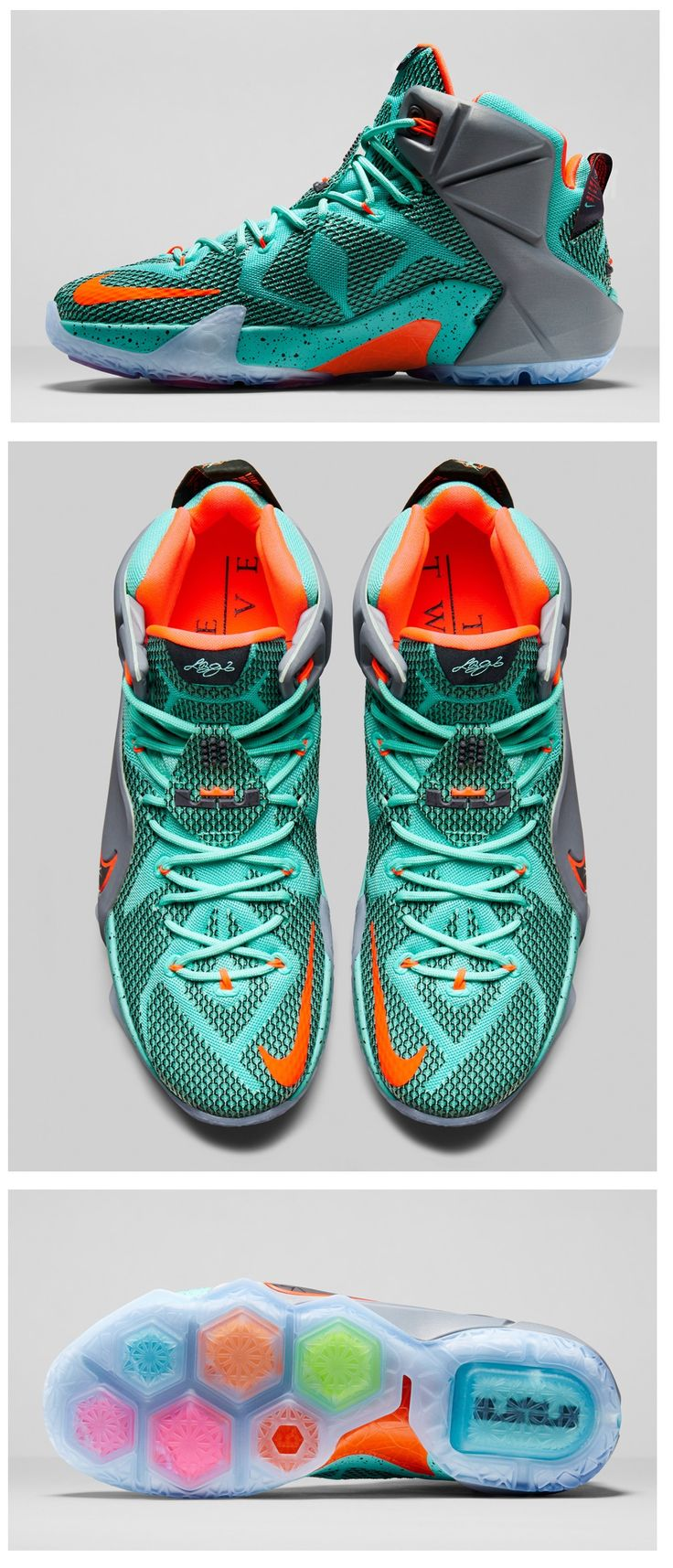 Nike LeBron 12 TipChallenger, test you skill and knowledge of sport and share in $5,000 Daily Jackpot. Do you have what it take to beat the Challenger? I just got these Lebrons.  They are very comfortable,  light as hell and great design and vivid colors