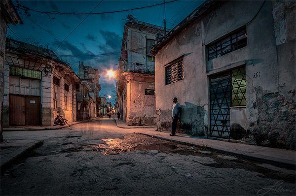Life in Viva La Cuba Libre! Showcase of Impressive Street Photos