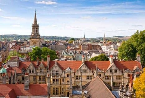 Oxford plans to go petrol and diesel vehicle free! Last month Oxford City Council announces plans to turn its city centre to a petrol and diesel car-free zone. It will be done in stages between 2020-2035 and will reduce emissions and improve the air quality  of the city. The city has already received grants to install charging points for electric vehicles and looks to push electric vehicles with a number of other initiatives including electric taxis and reduced parking fees for electric…