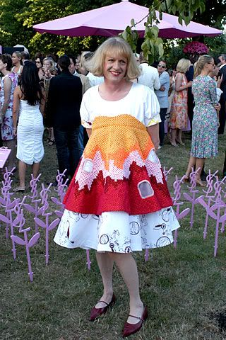 grayson perry dresses - Google Search