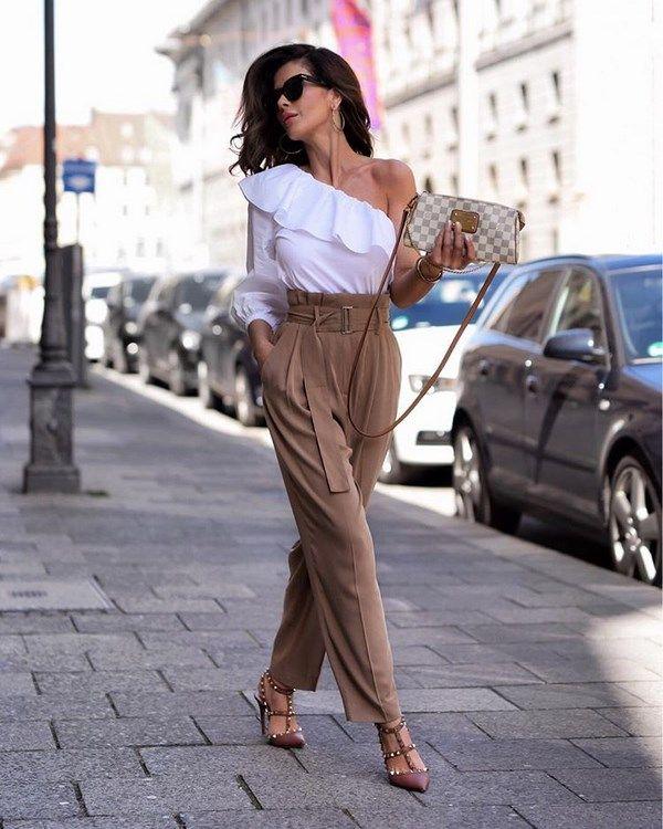 Мода и трендыМодные женские шорты 2019 рекомендации