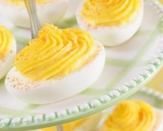 Œufs Mimosa light façon Weight Watchers – 3 PP : Savoureuse et équilibrée | Fourchette & Bikini