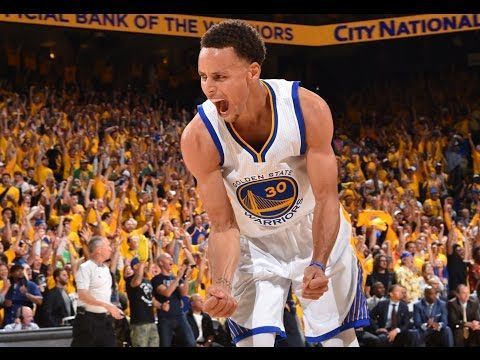 Stephen Curry's Epic 2015 Playoffs and Finals - YouTube