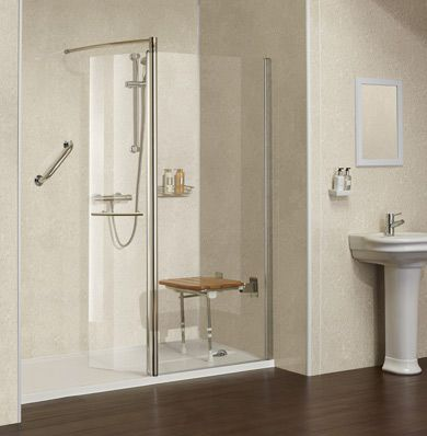 18 best Bathing Solutions Walk-in Showers images on Pinterest ...