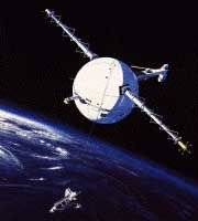 The Space Tether Experiment