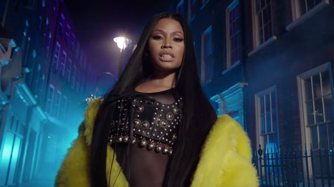 Nicki Minaj, Drake & Lil Wayne – No Frauds - Click link to view & comment: http://www.afrotainmenttv.com/nicki-minaj-drake-amp-lil-wayne-no-frauds/