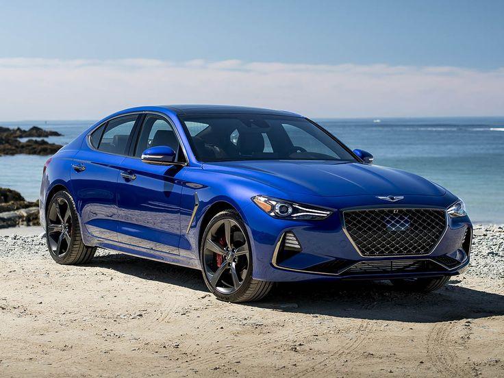 2019 Genesis G70 First Review Best luxury cars, Luxury