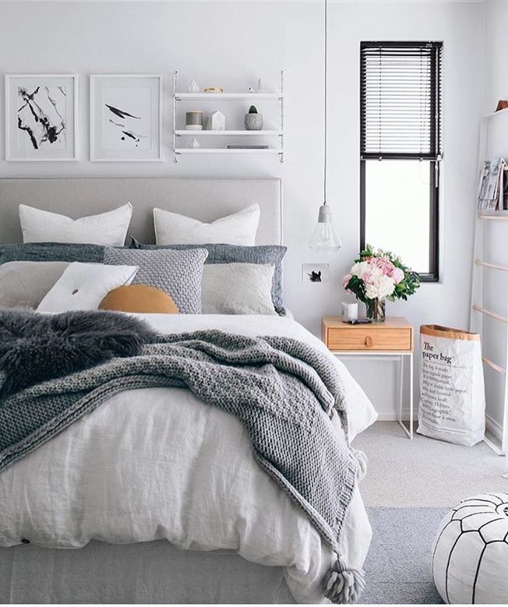 Dreamy Bedrooms On Instagram O Photo C Oheightoh