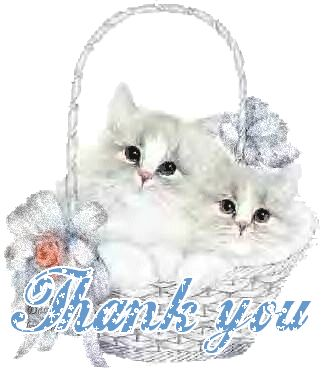 Animated Glitter Graphics Thank You | More polls by Gracie ~Gun Totin' Gracie~