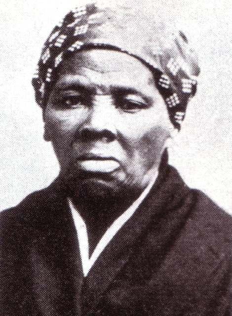 Harriet Tubman - Civil War Nurse, Suffragist, Civil Rights activist